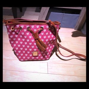 Washington Nationals Dooney & Bourke Crossbody